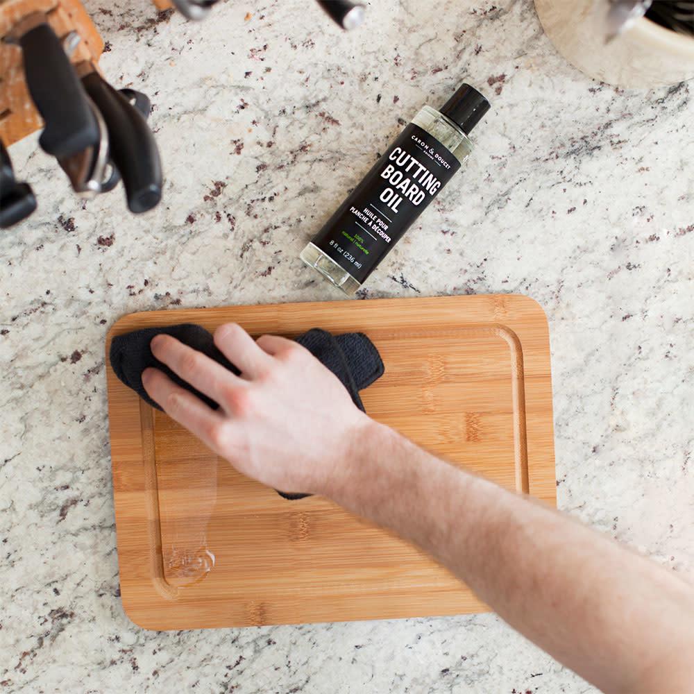 Caron & Doucet Cutting Board Oil
