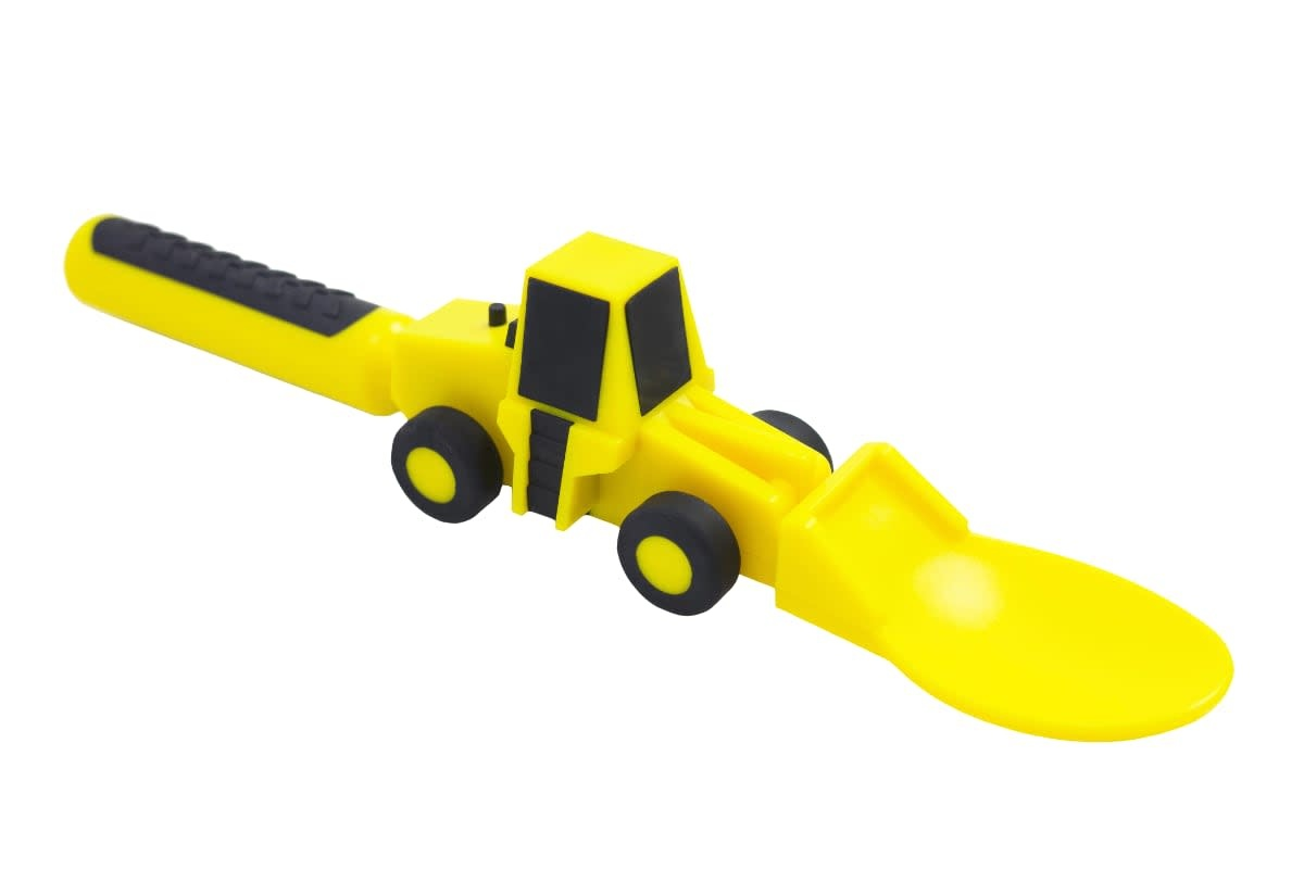 Constructive Eating Loader Spoon