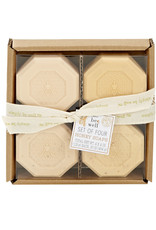 Simply Be Well Be Hive Soaps s/4