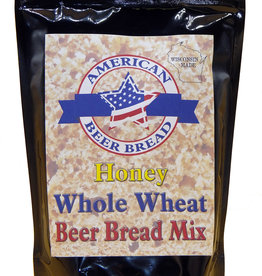 American Beer Bread Honey Wheat