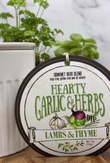 Lambs & Thyme Herb Dips Hearty Garlic & Herbs
