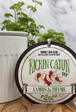 Lambs & Thyme Herb Dips Kickin Cajun