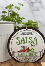 Lambs & Thyme Herb Dips Salsa