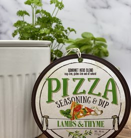 Lambs & Thyme Pizza Seasoning