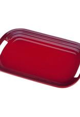 """Le Creuset 16"""" Serving Platter"""