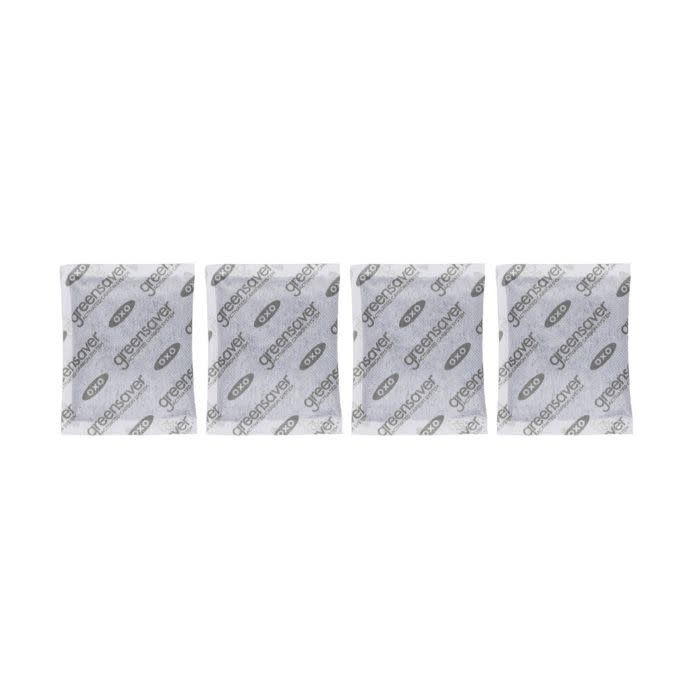 Oxo Greensaver Carbon Filter Refills CLR