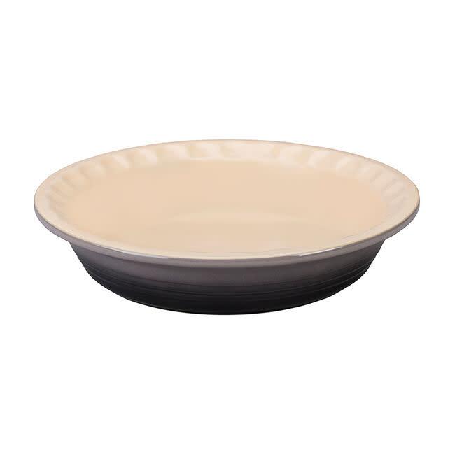 "Le Creuset 9"" Heritage Pie Dish"