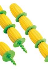 Kuhn Rikon Corn Holder Set