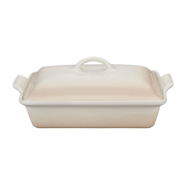 Le Creuset Heritage Rectangular Dish (12X9) 4Qt