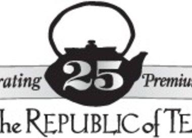 Republic of Tea, The