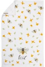 Primitives Bee Kind Hand Towel