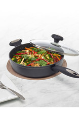 Zyliss 11in Forged Aluminum Saute Pan