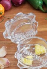 NexTrend Garlic Twist Clear