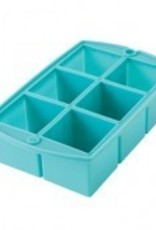 Fox Run Tulz Mega Ice Tray Teal(Shoptiques)