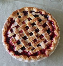 Perfect Pie Cooking Class 3/14/19