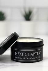 Fly Paper Products Travel Tin Candle