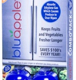 Bluapple Combo Pack