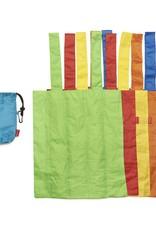 Kikkerland Shopping Bags s/5