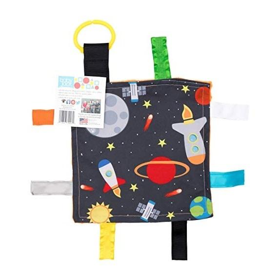 Baby Jack 8x8 Sensory Squares