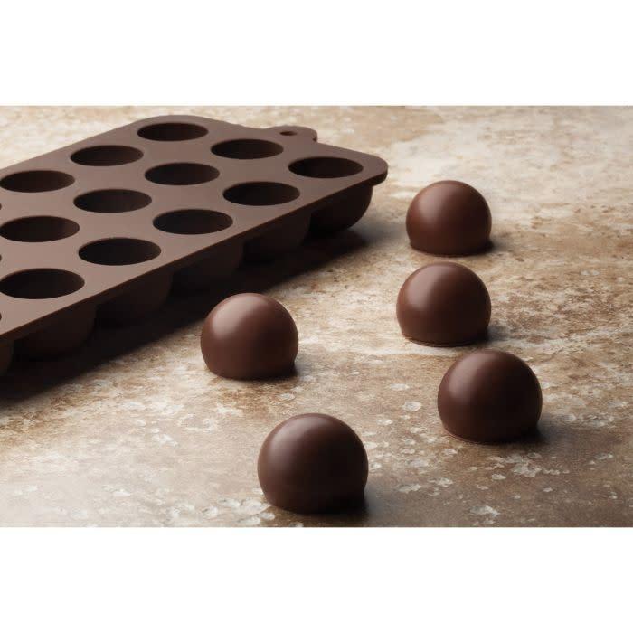 Harold Truffle Chocolate Mold