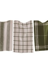 Tag Classic Dish Towel set/3