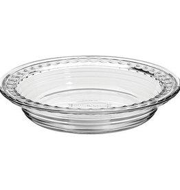 Fox Run Fire King Pie Plate Glass