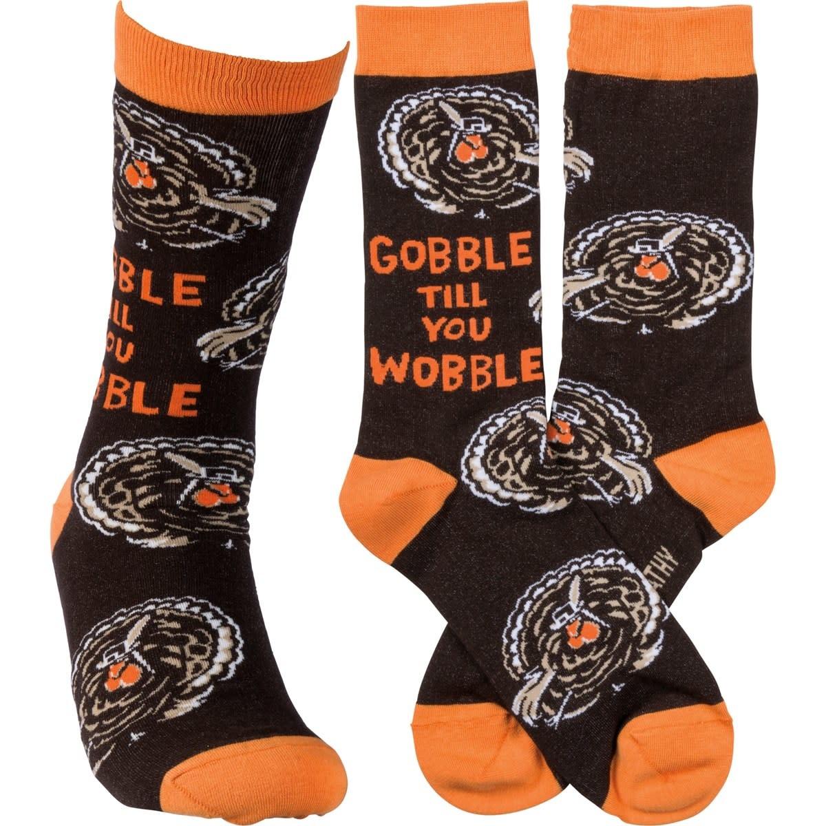 Primitives Socks