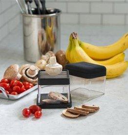Microplane Food Slicer Black CLR