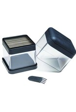 Microplane Food Slicer Black CLR