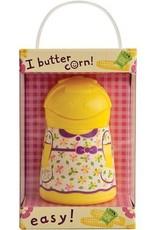 Talisman Butter Girl