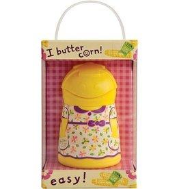 Talisman Butter Girl Corn Butterer