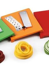 Oxo Tabletop Spiralizer