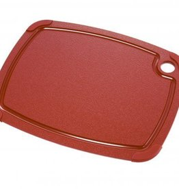 Epicurean Recycled Poly Red 15x11