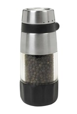 Oxo Stainless Steel Pepper Grinder