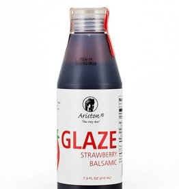 Ariston Strawberry Balsamic Glaze