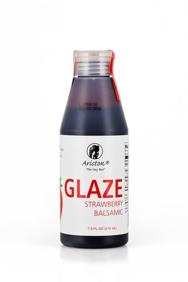 Ariston Strawberry Balsamic Glaze