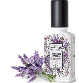 PooPourri 4 oz bottle - Lavender
