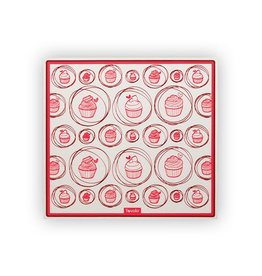 Tovolo Cookie Baking Mat (set of 2) 13.5x14.5