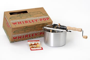 Wabash Valley Whirley Pop Nostalgic