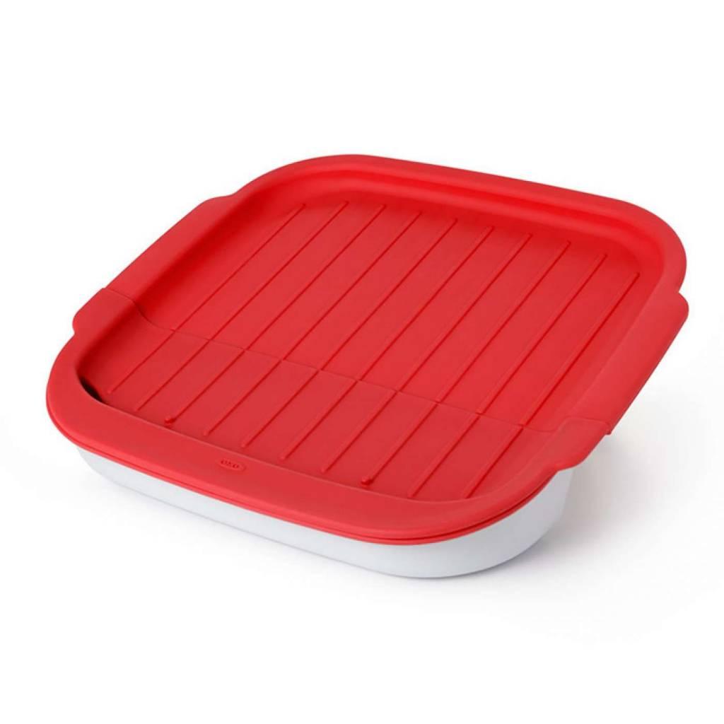 Oxo Microwave Bacon Crisper (Shoptiques)