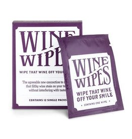 True Wine Wipes