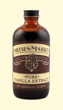Nielson Massey 4oz Pure Vanilla