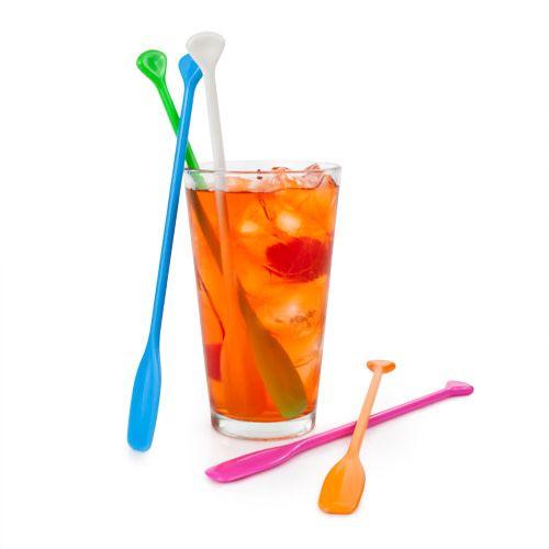 True Party Paddle Stir Sticks
