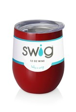Swig 12 oz Stemless Wine