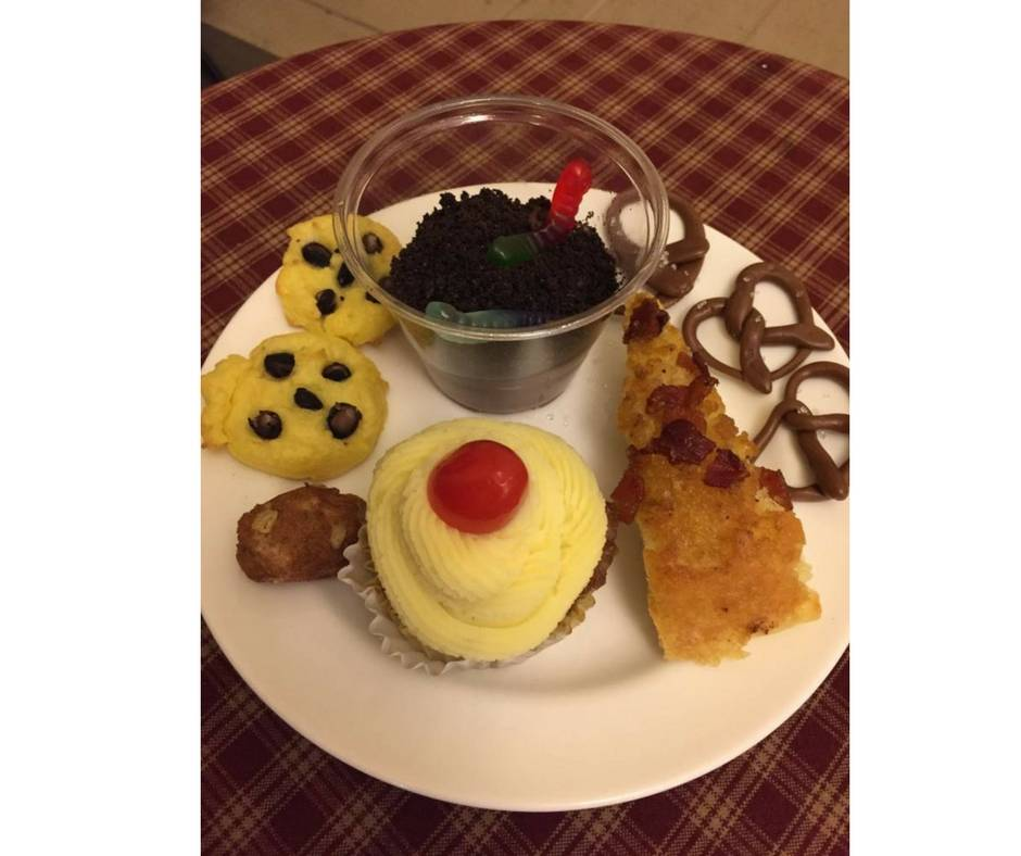 April Fool's Day Foods Kids' Cooking Class - 3/31/19