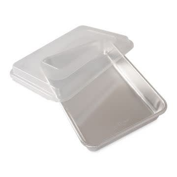 Nordic Ware 9x13 Cake Pan with Lid