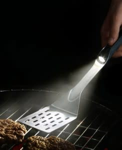Grillight LED Lighted Grilling Spatula