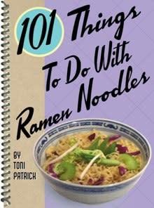 Gibbs Smith 101 Things Cookbooks