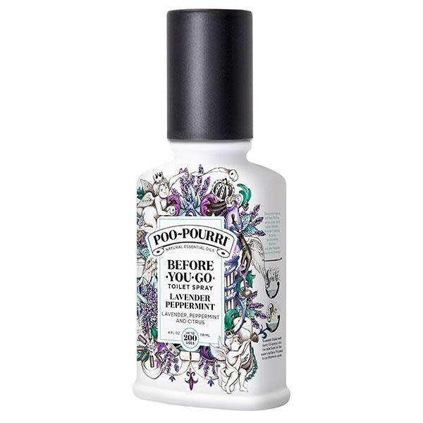 PooPourri 4 oz bottle