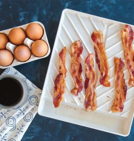 Nordic Ware Microwave Bacon Tray